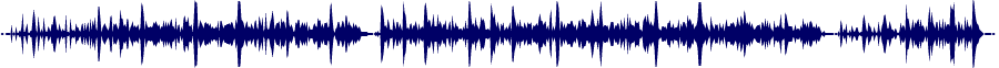 waveform of track #58051