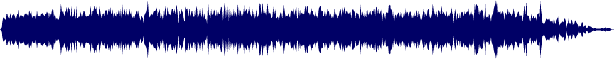 waveform of track #58052