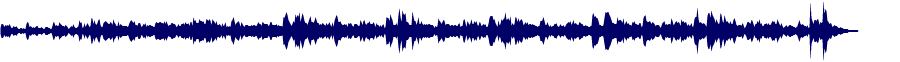 waveform of track #58059