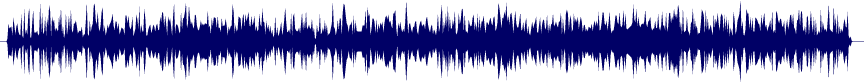 waveform of track #58111