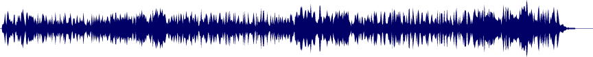 waveform of track #58164