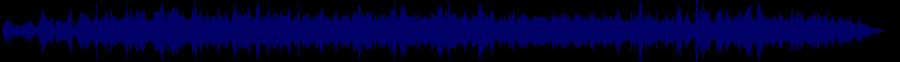 waveform of track #58169
