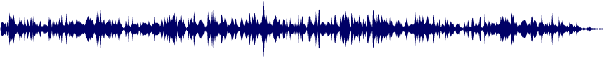 waveform of track #58183