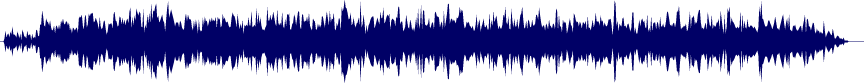 waveform of track #58184