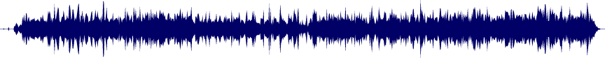 waveform of track #58185