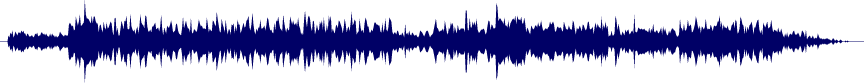waveform of track #58209