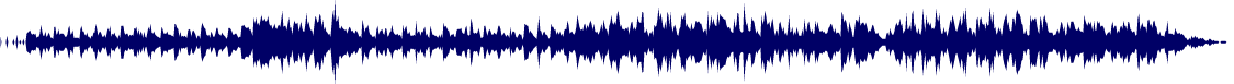 waveform of track #58305