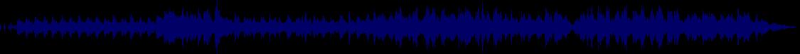 waveform of track #58305