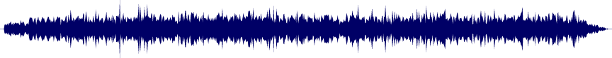 waveform of track #58309