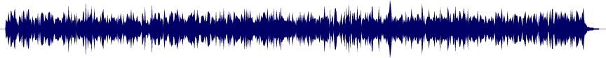 waveform of track #58313