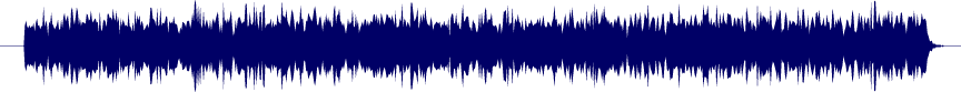 waveform of track #58321