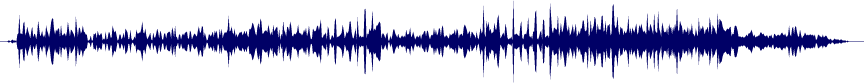 waveform of track #58361