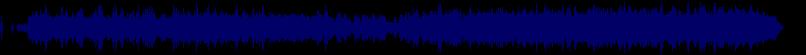 waveform of track #58411