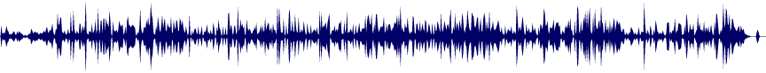 waveform of track #58488