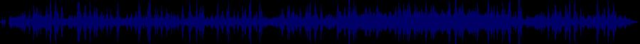 waveform of track #58501