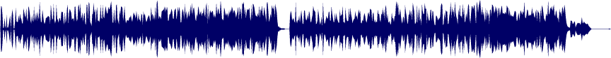 waveform of track #58503
