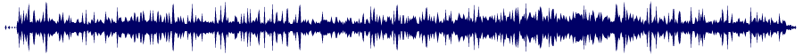 waveform of track #58509
