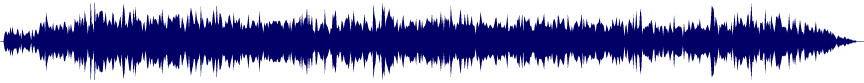 waveform of track #58541