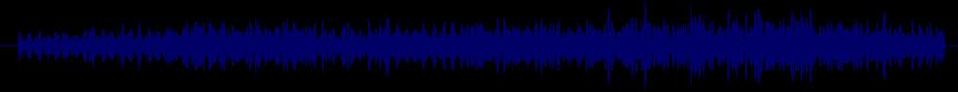 waveform of track #58550