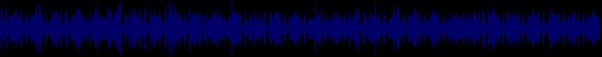 waveform of track #58599