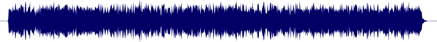 waveform of track #58605