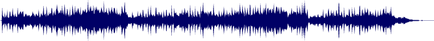 waveform of track #58629
