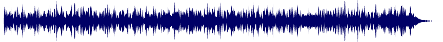 waveform of track #58631