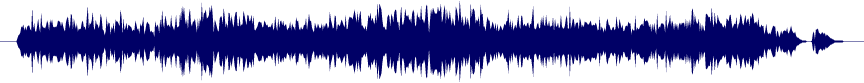 waveform of track #58643