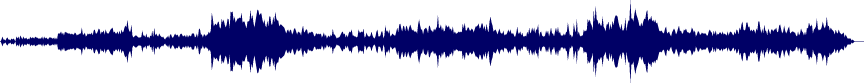 waveform of track #58650