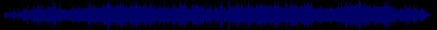 waveform of track #58680