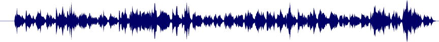 waveform of track #58692