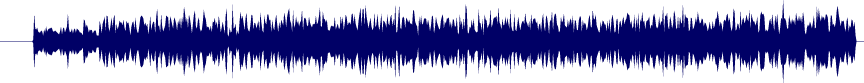 waveform of track #58701