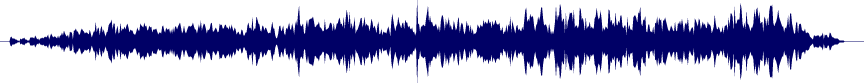 waveform of track #58702