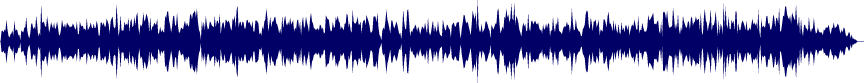waveform of track #58741