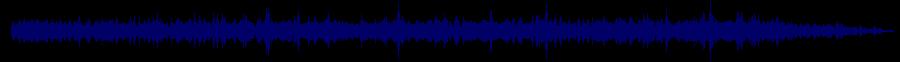 waveform of track #58755