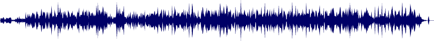waveform of track #58767