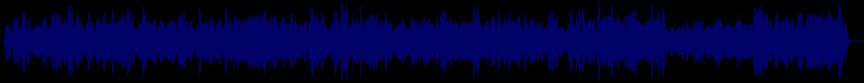 waveform of track #58769