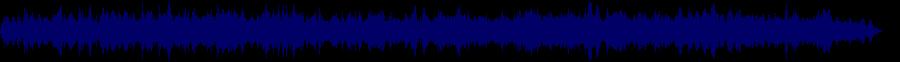 waveform of track #58771