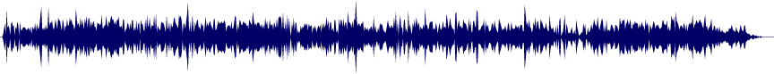 waveform of track #58835
