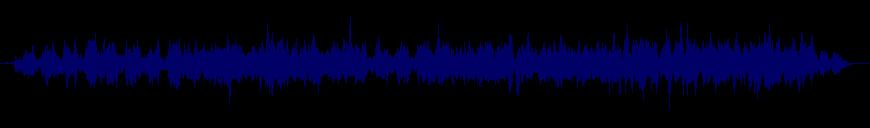 waveform of track #58883