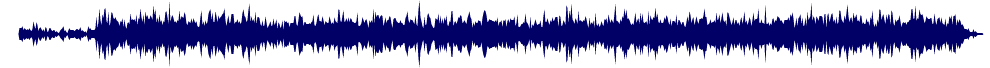 waveform of track #58900