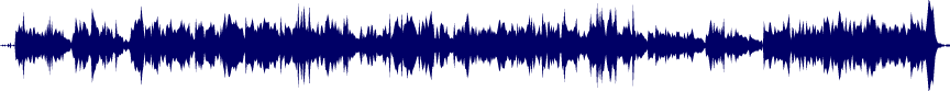 waveform of track #58931