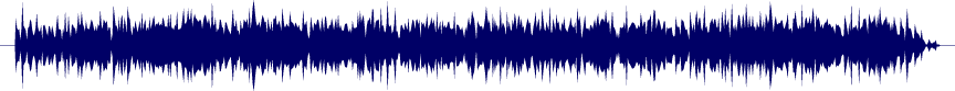 waveform of track #58934