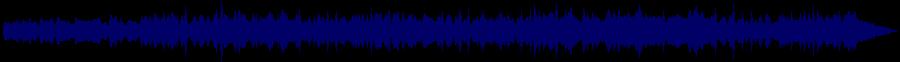 waveform of track #58969