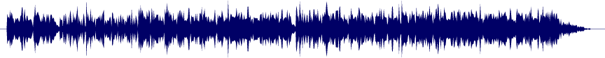 waveform of track #58979