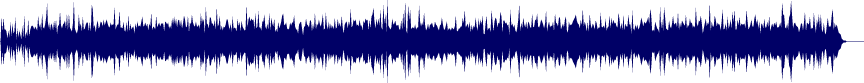 waveform of track #58980