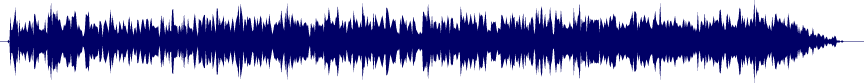 waveform of track #58997