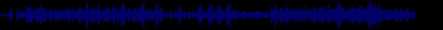 waveform of track #59009