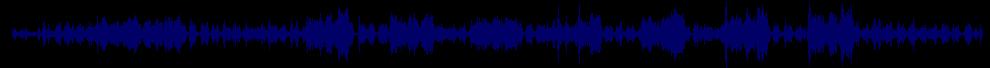 waveform of track #59012