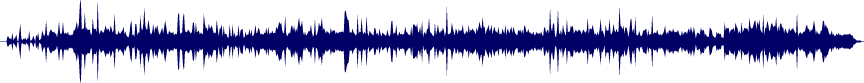 waveform of track #59127